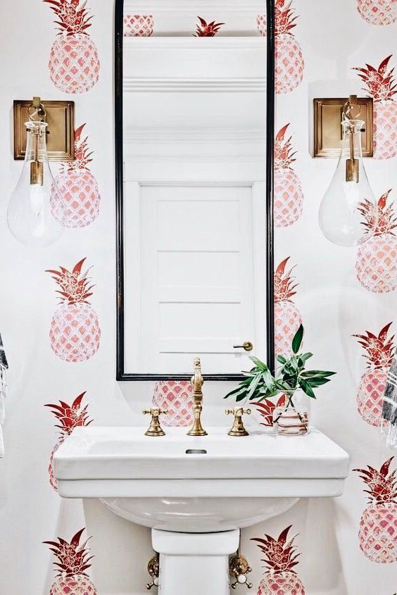 Eclectic Modern Powder Room.jpg