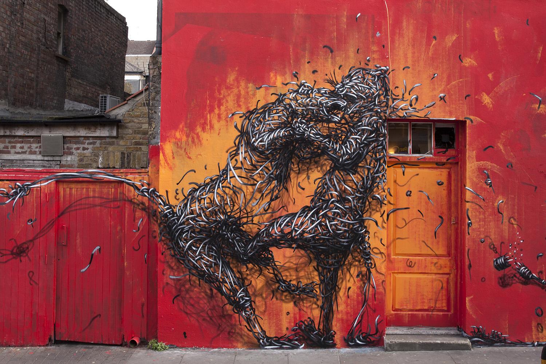 London Dare IV