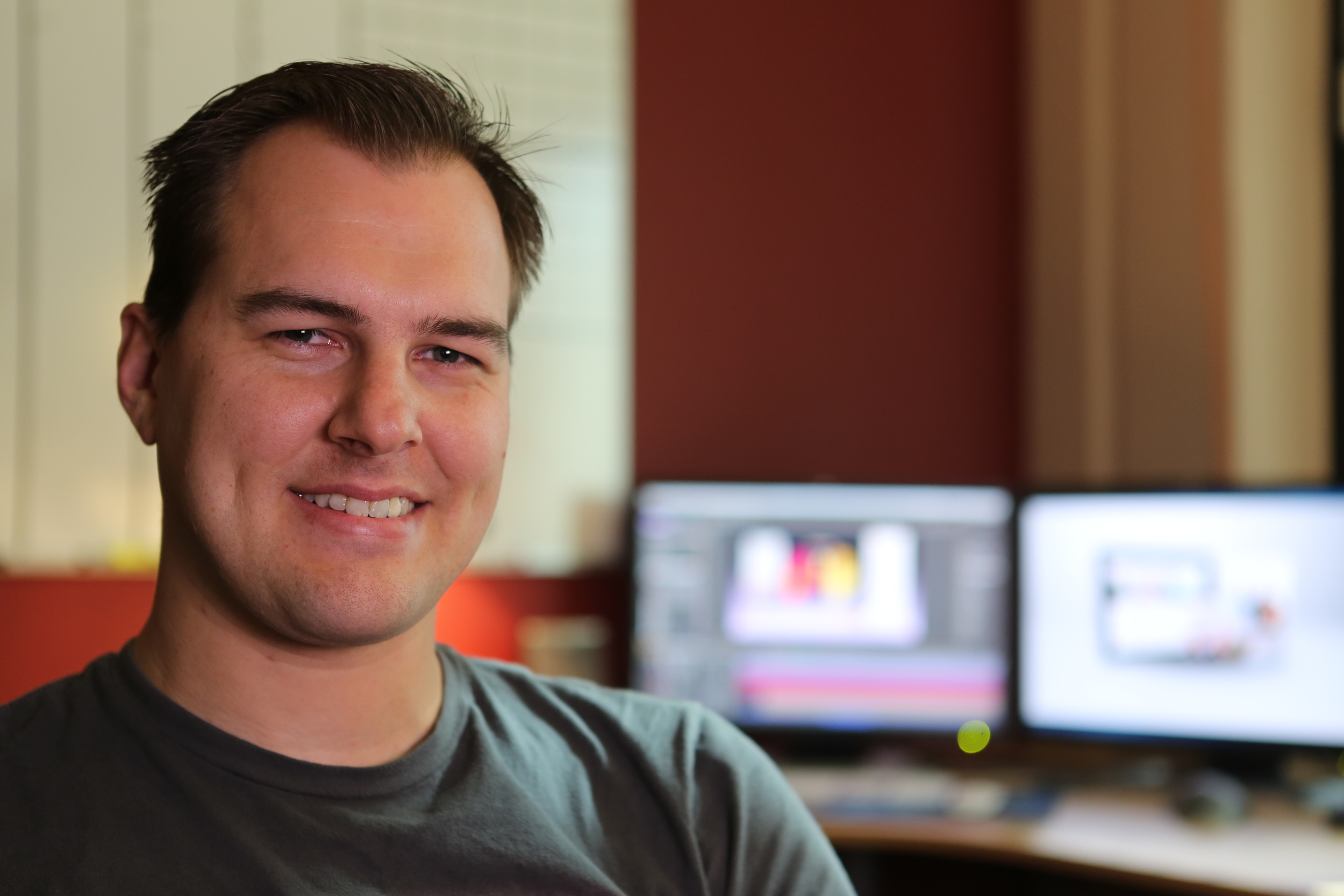 Brent McDonald - Graphics