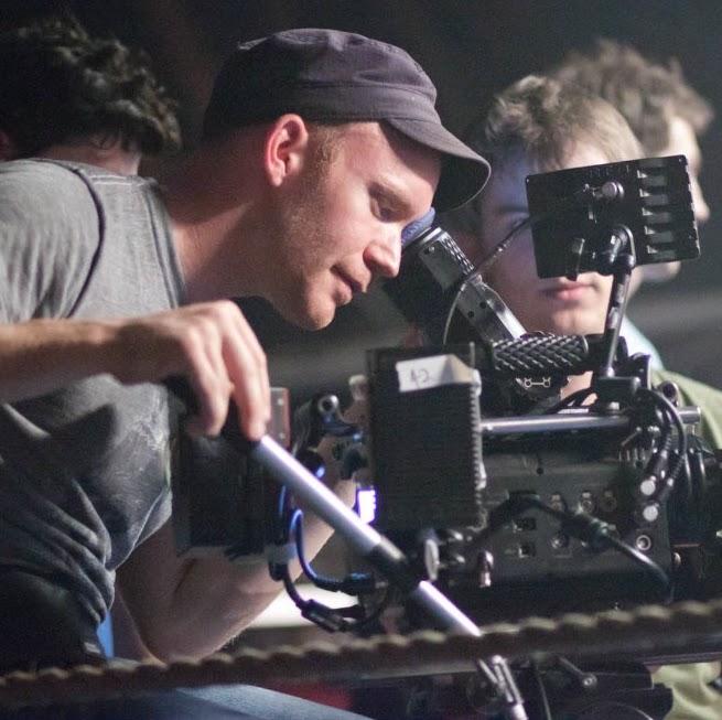 Topher Osborn - Cinematographer