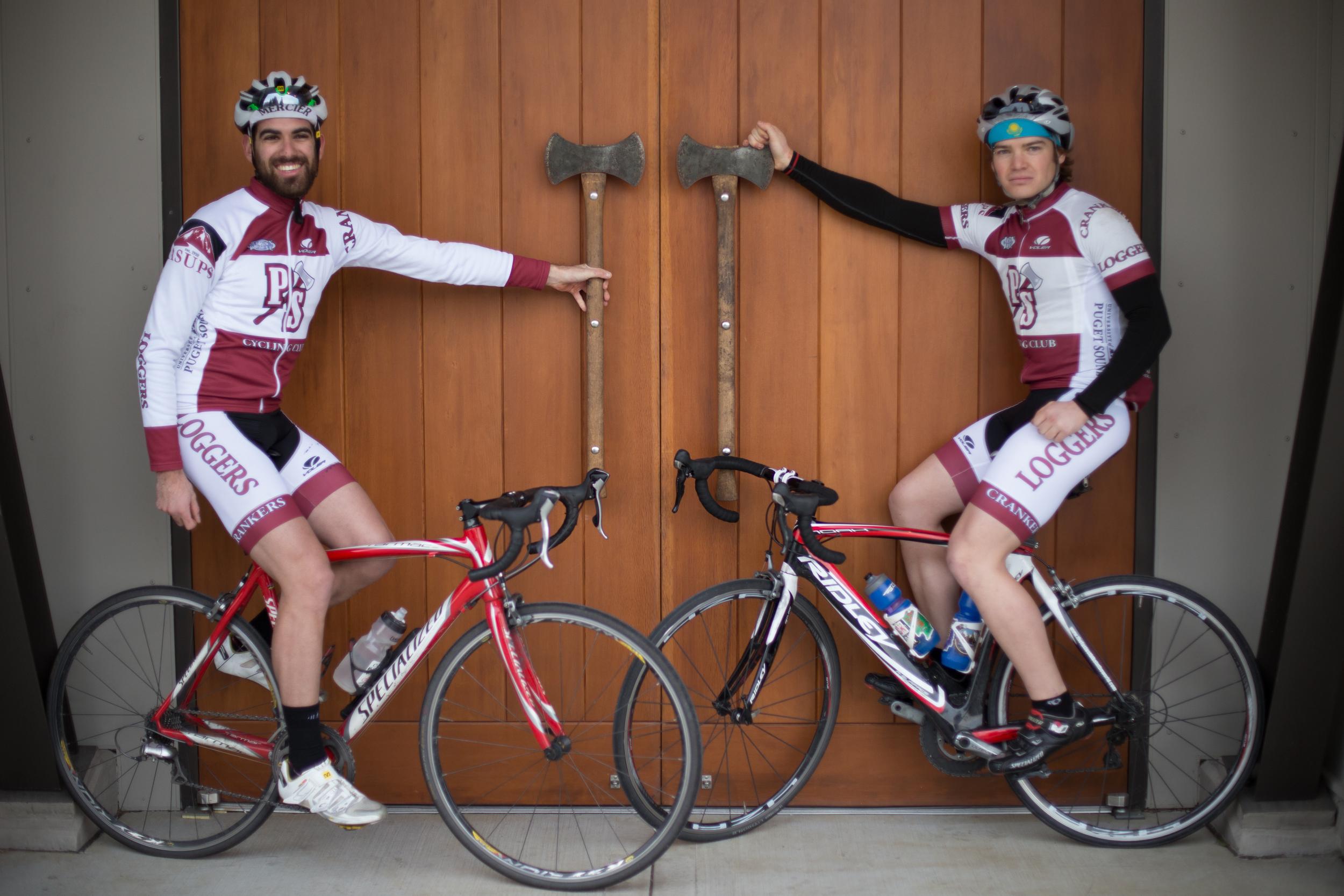 Puget Sound Cycling Club