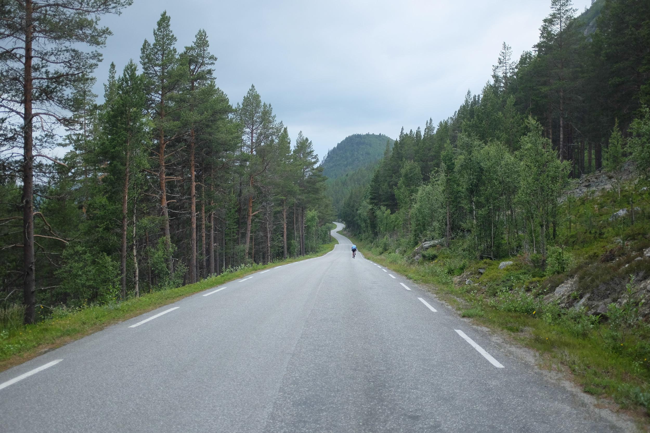 Roads like these