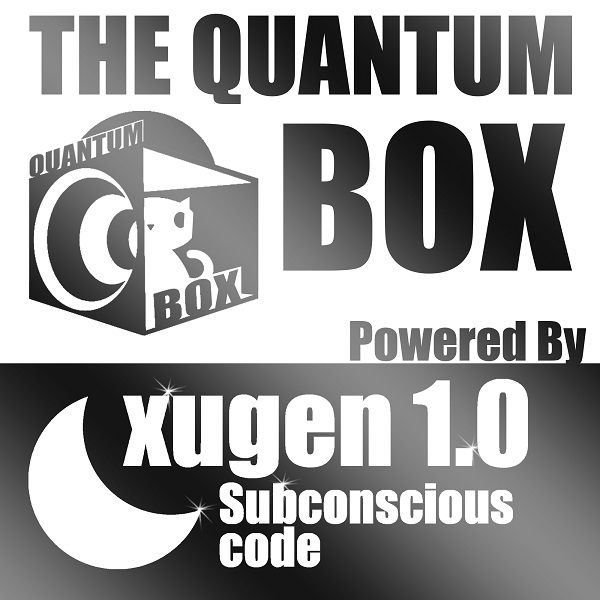 XUGEN 1.O - What is Xugen 1.0? Think of your Subconscious as the Universal Quantum Computer responsible for all reality. Think of the Box as your access portal to this creative function of the mind and Xugen the code required to select and design your perception of reality.