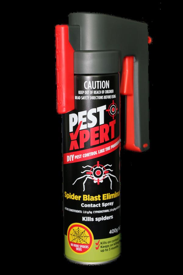 PestXPert spider blast eliminator contact spray