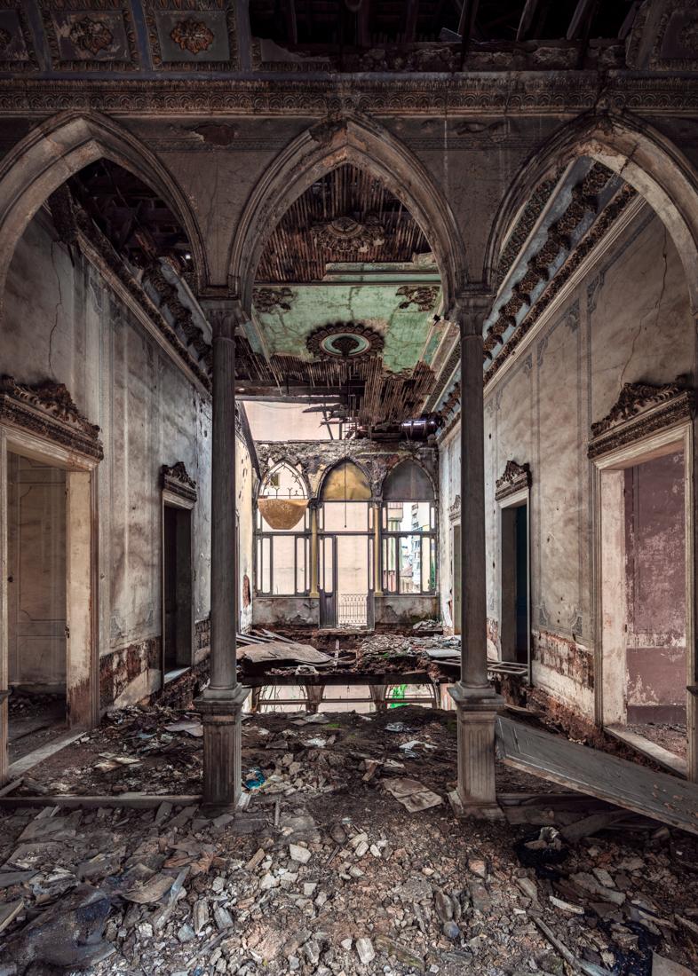 British Fine Art Architecture & Location Photographer