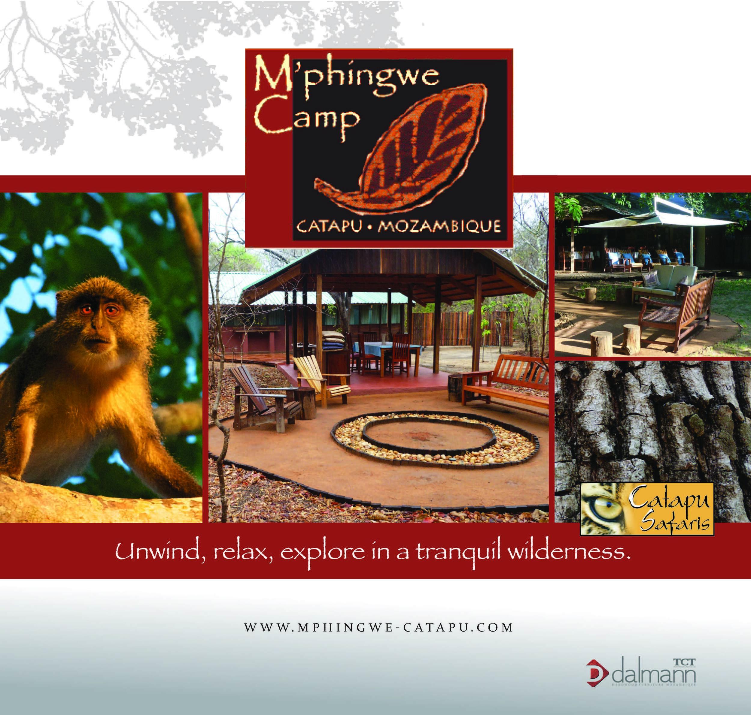 TCT Dalmann Brochure - M'phingwe - English