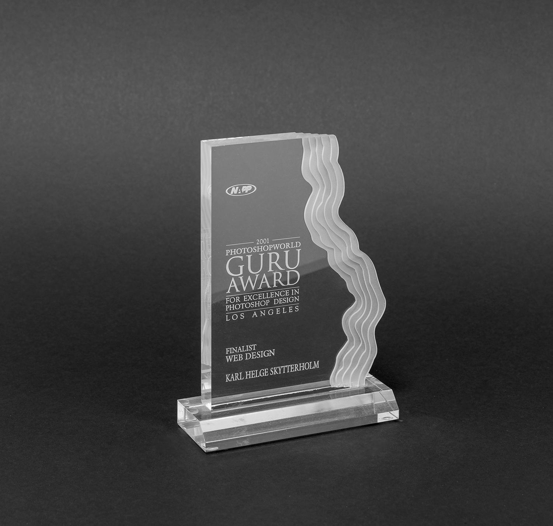 finalist (topp 3) kat : web design   PHOTOSHOP GURU AWARDS 200  1, LOS ANGELES
