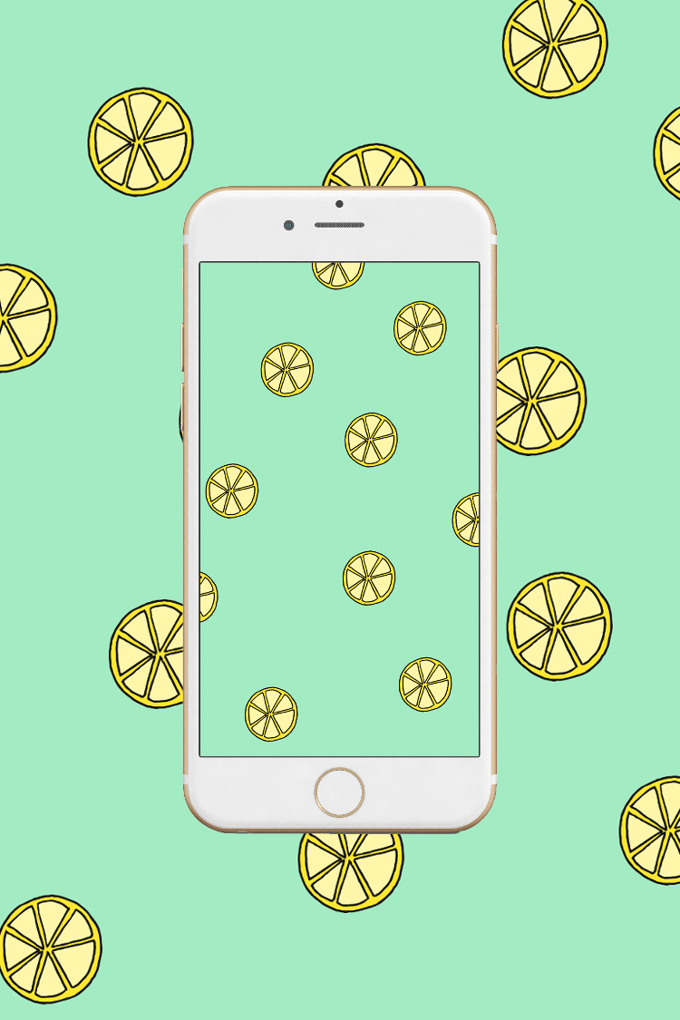 Fun And Fruity Wallpapers For Summer Gathering Beauty