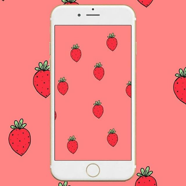 I can't tell you how obsessed I am with these bright and cheery wallpapers. Nothing says Summer quite like fresh, zingy fruit!  Pop on over to the blog to download these beauties and get some Summer vibes on your phone or laptop 🍉🍓🍋😎