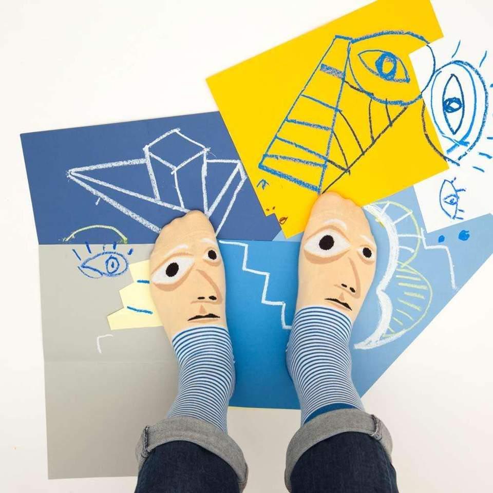 Feetasso