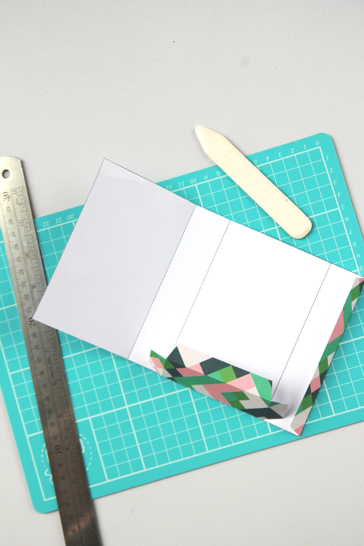 Gift Bag Template Free Printable Gathering Beauty