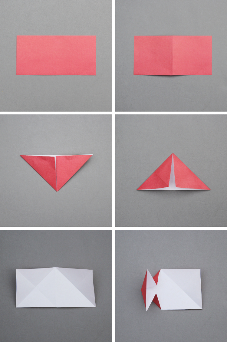 Origami Heart Instructions from Origami (Paper Folding) category ... | 1130x750