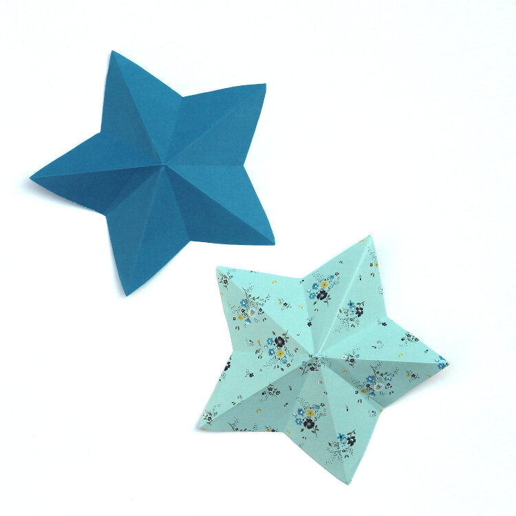 Amazon.com: Premium Quality Origami Paper Sheets for Arts and ... | 750x750