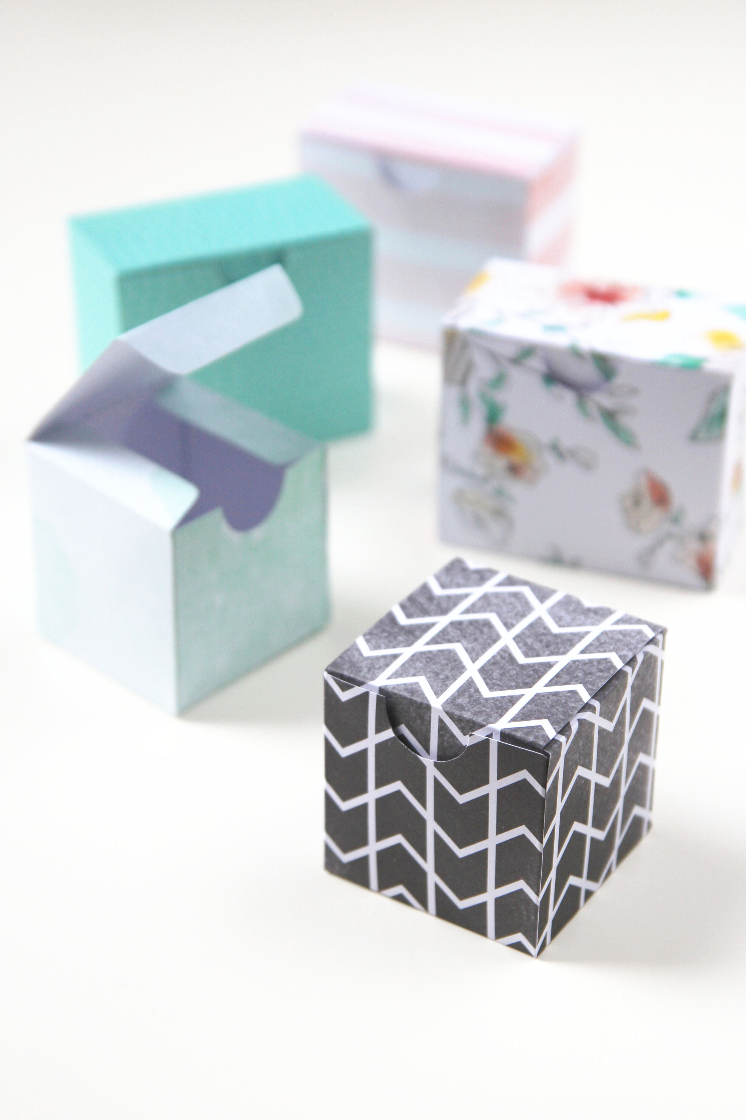 DIY GIFT BOX TEMPLATE. — Gathering Beauty For Card Box Template Generator