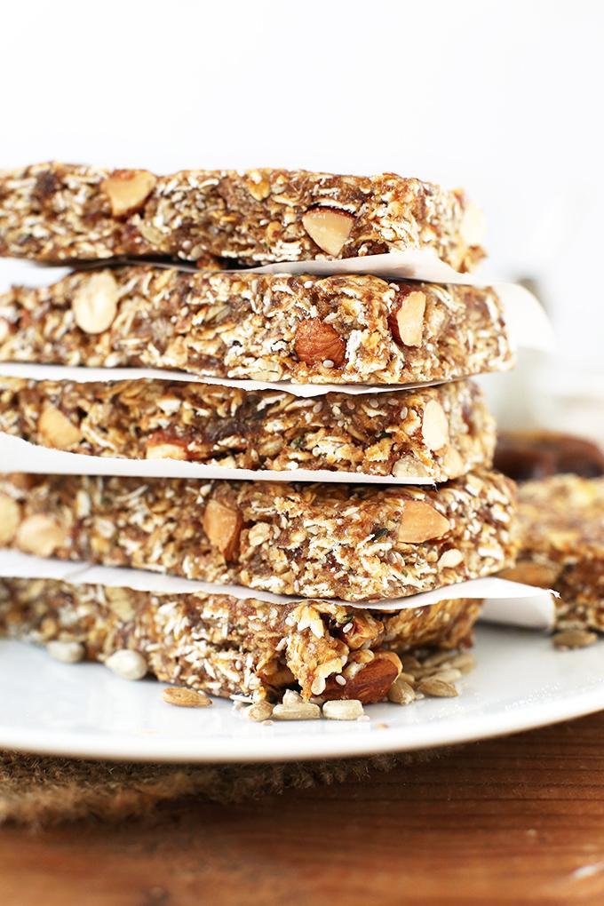 http://minimalistbaker.com/super-seedy-granola-bars/
