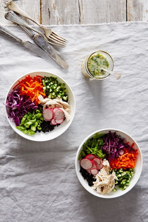 https://food52.com/recipes/37302-forbidden-rice-salad-with-thai-coconut-lime-dressing