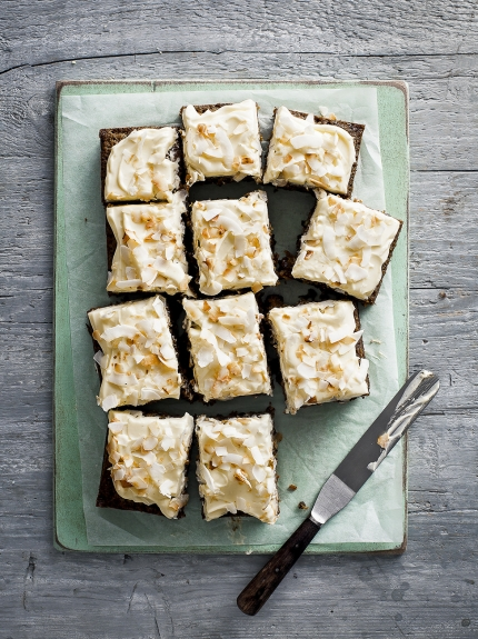 http://www.jamieoliver.com/recipes/vegetables-recipes/chai-spiced-carrot-cake/