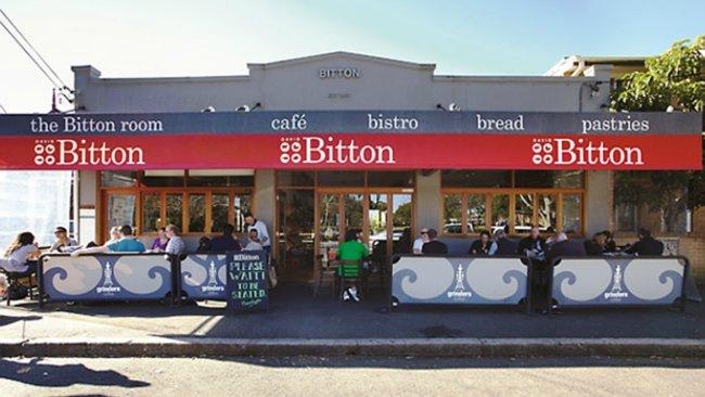 Bitton Gourmet . 36-37A Copeland St, Alexandria NSW 2015