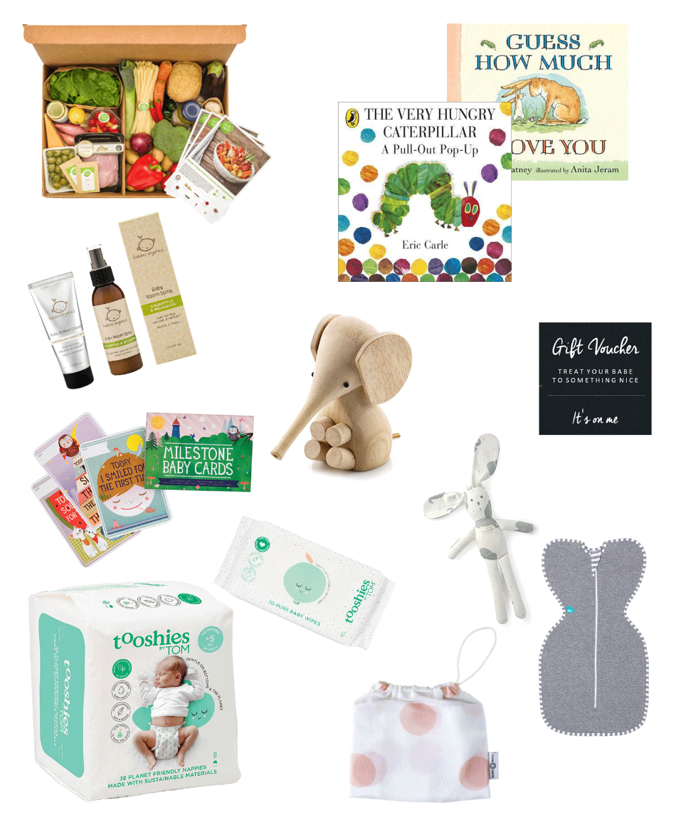 My Top 10 Baby Shower Gift Ideas For The Clueless Party Guest Modern Mother