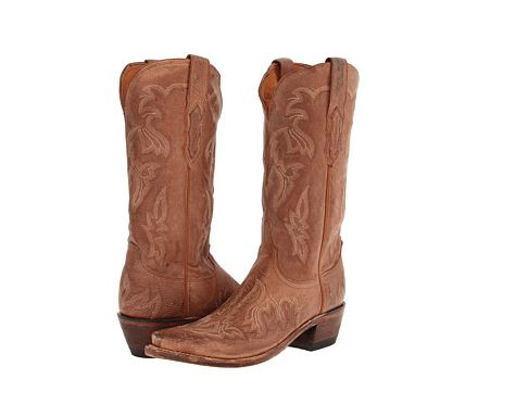 Lucchese Cowboy Boot