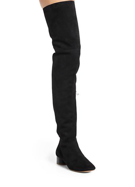 Marc Jacobs Over the Knee Boot