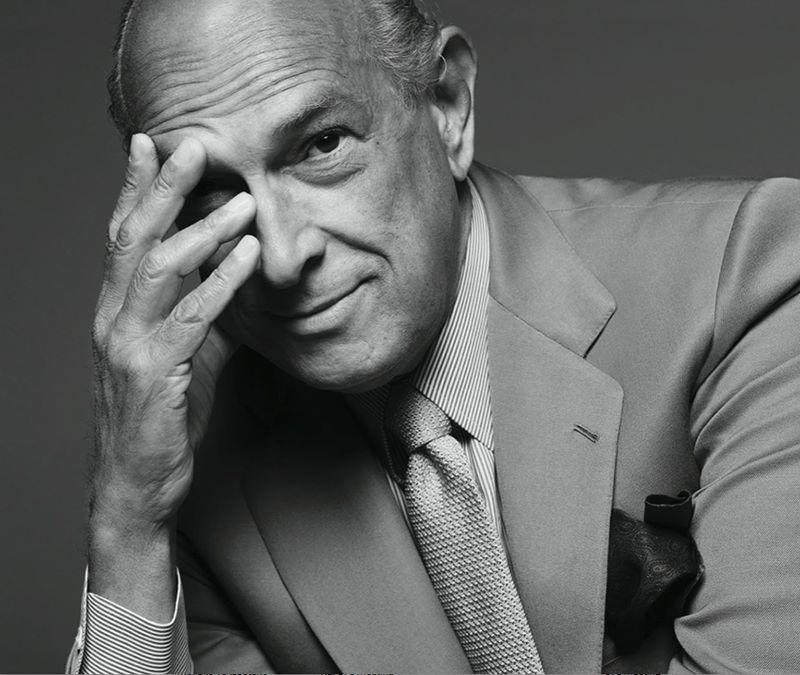 Oscar de la Renta, 1932 - 2014