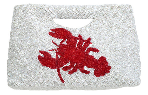 Moyna Bags,  Lobster , $149