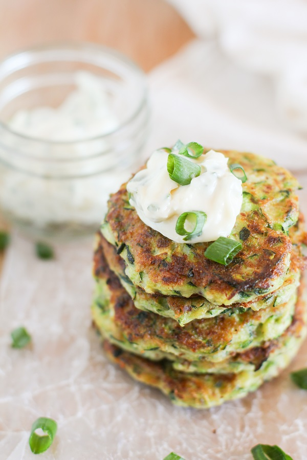 From Garden to Table :: 15 mouthwatering zucchini recipes