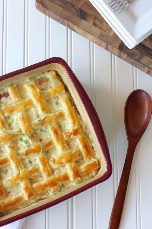 Happy National Pie Day! Image property of Lovely Little Kitchen
