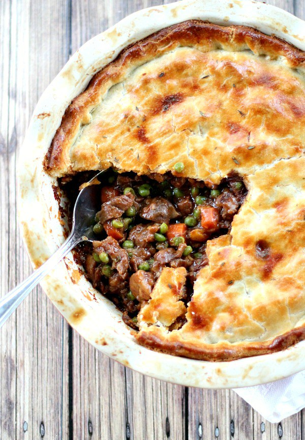 Happy National Pie Day! Image property of Good Dinner Mom