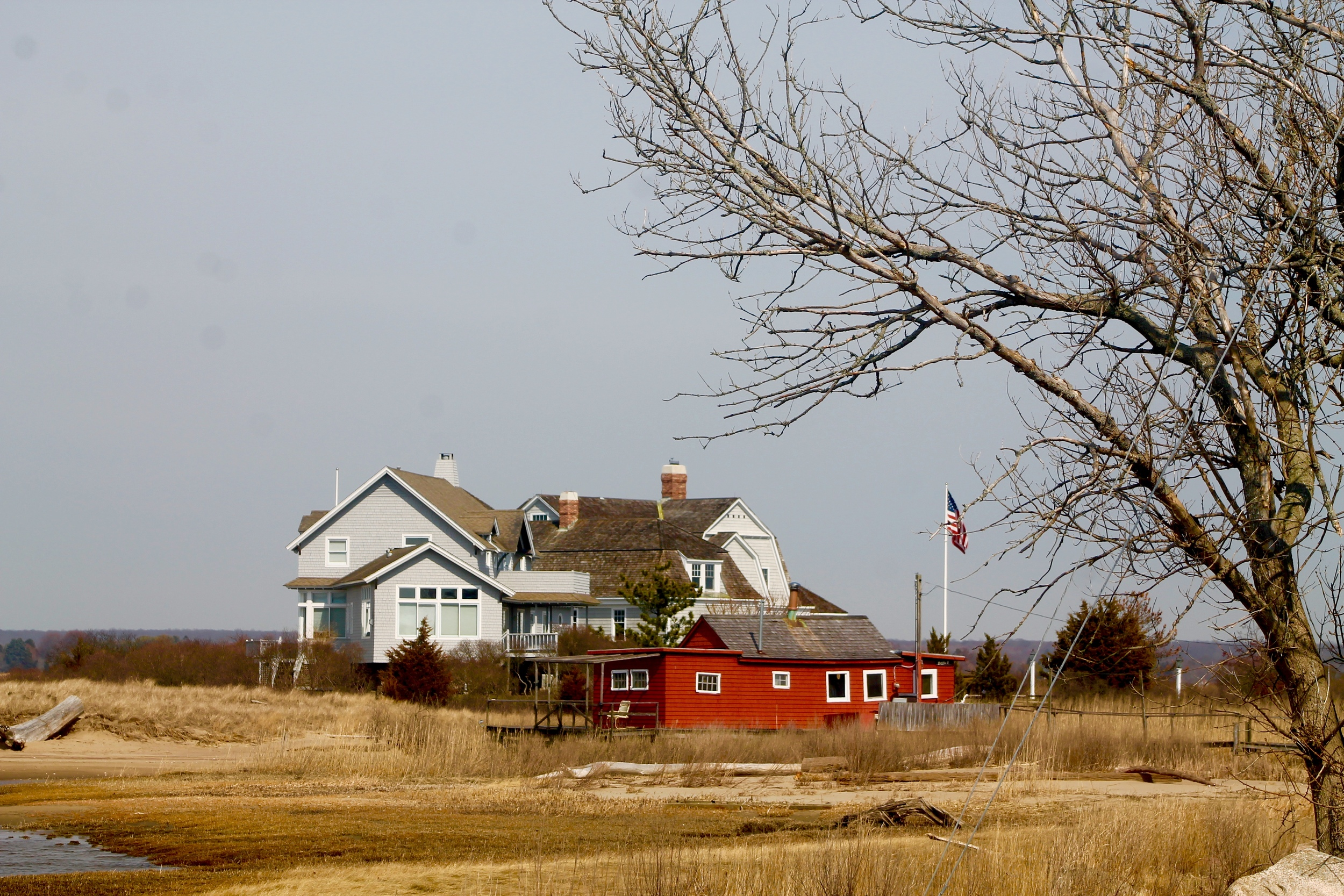 Saybrook Point Inn and Spa :: A Coastal Connecticut Treasure. Image Property of Jessica Gordon Ryan/The Entertaining House