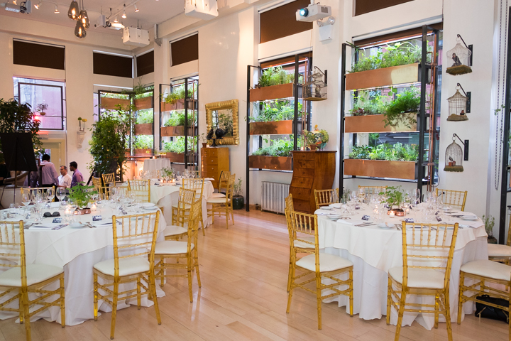 Bouley Botanical - Poto Credit: Dominick Mastrangelo