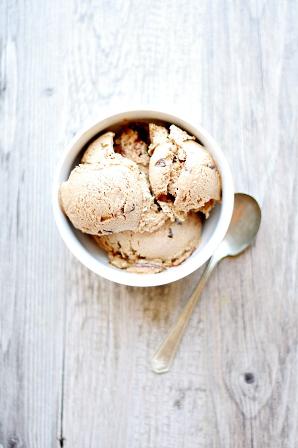 National Ice Cream Month. Image via