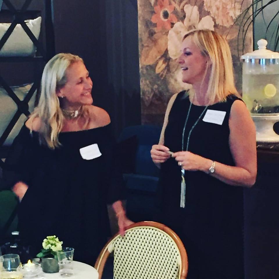 Juliska, Designer & Lifestyle Luxury Blogger Event - Images property of Jessica Gordon Ryan/The Entertaining House