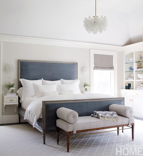 Home Decor Inspiration Elements Of A New England