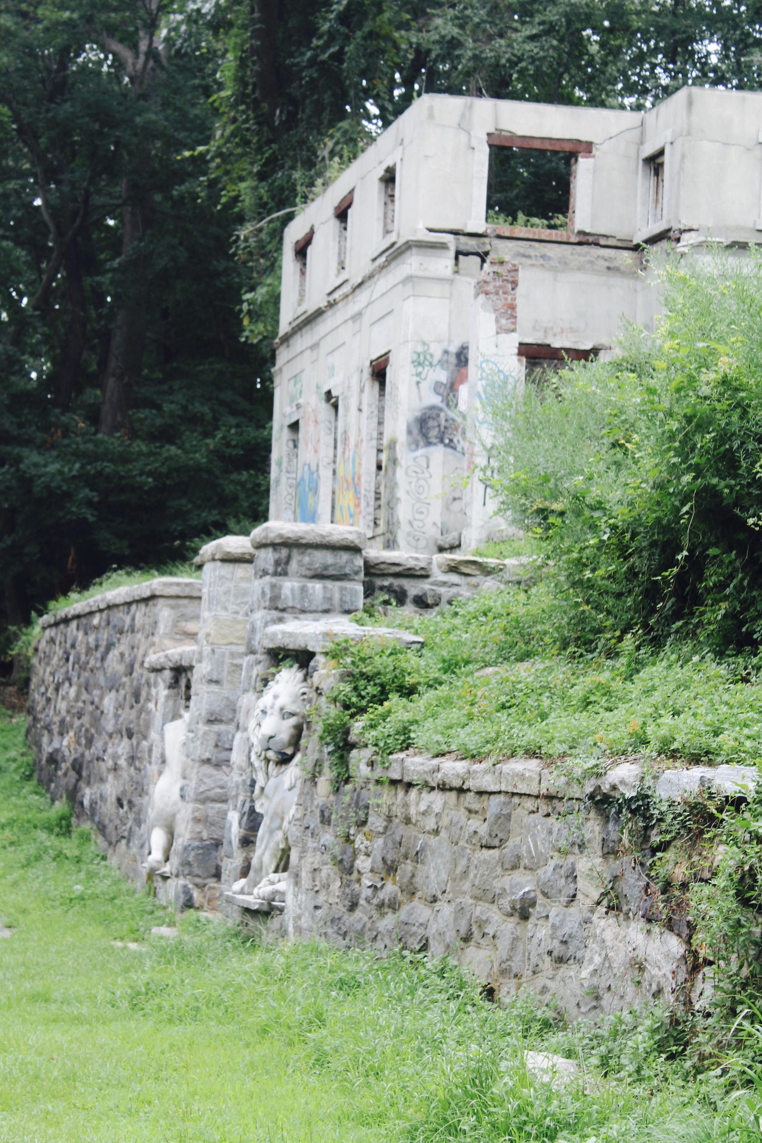 The Untermeyer Gardens: Hidden Gems of New York City - Photography property of Jessica Gordon Ryan/The Entertaining House