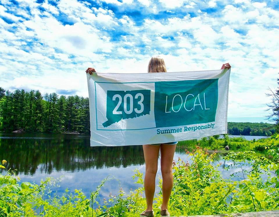 203 Pride :: A new Lifestyle Brand Embraces its Local Community - The Entertaining House