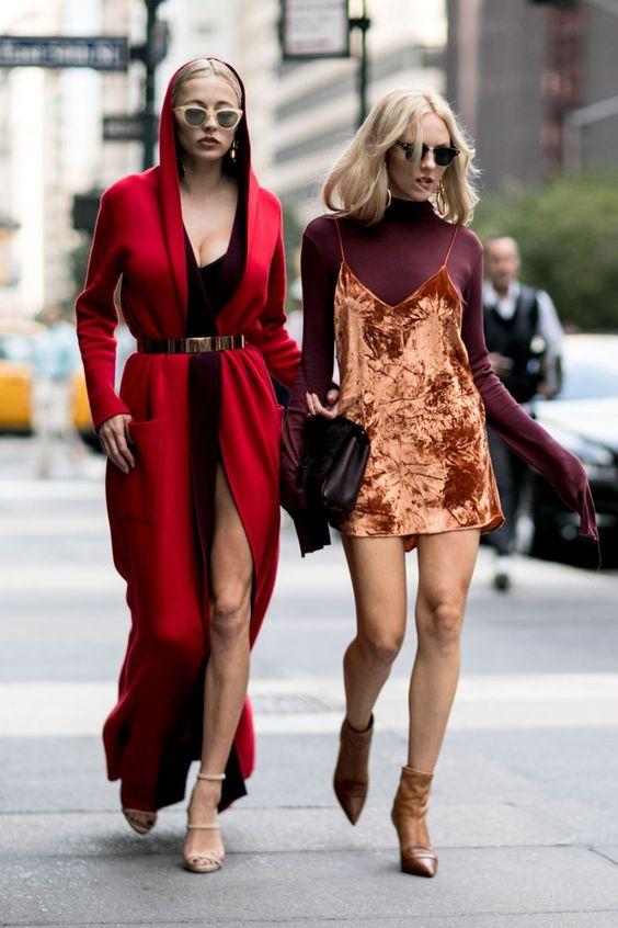 Velvet Crush :: The Season's Hottest Look. Image via StyleCaster