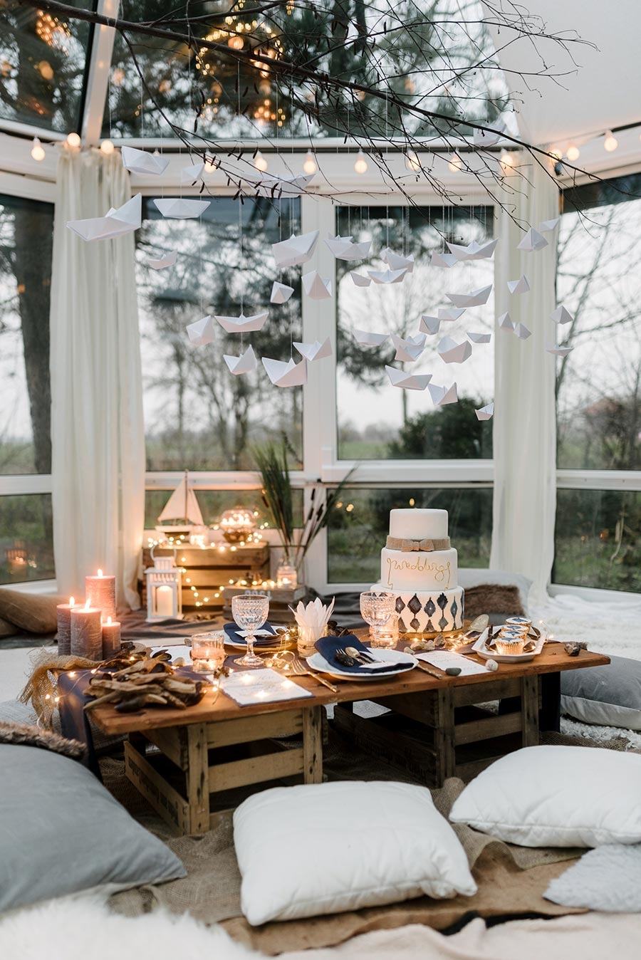 Life Syled: Hygge  Image courtesy Lonny