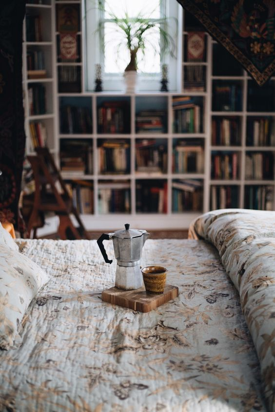 Life Styled: 30 Ways to Hygge Image via Tumbler