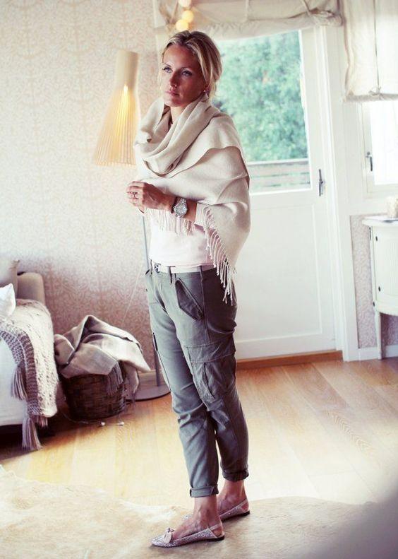 Life Styled :: Secrets to Hygge Dress. Image via Stylish Wife