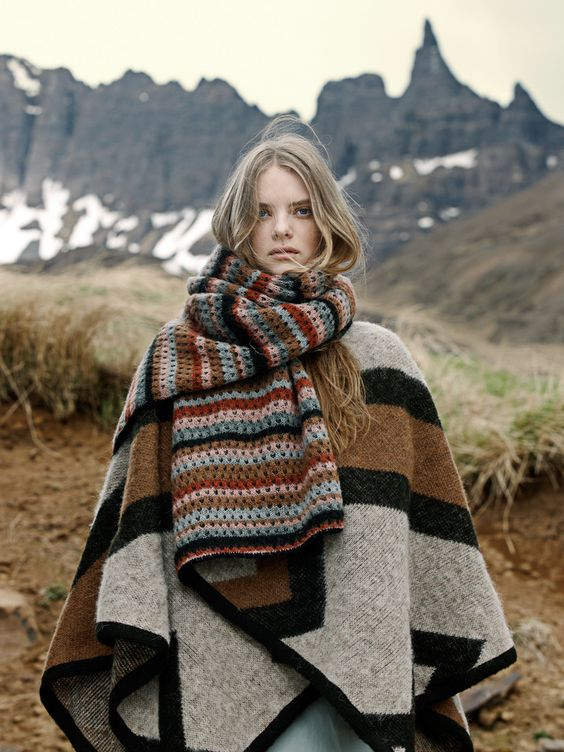 Life Styled :: Secrets to Hygge Dress. Image via Magg.is