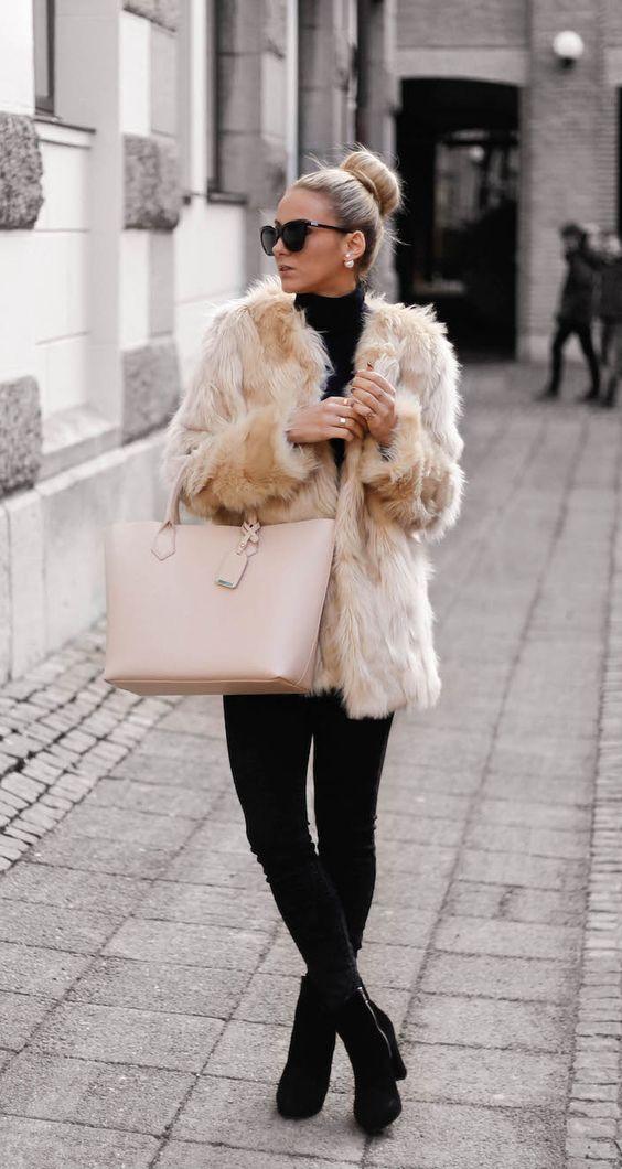 Life Styled :: Secrets to Hygge Dress. Image via Tumblr