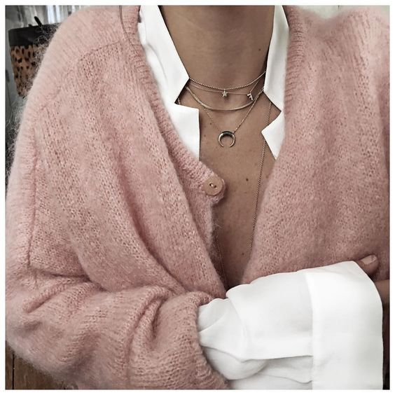 The Little White Blouse. Image via Instgram.com