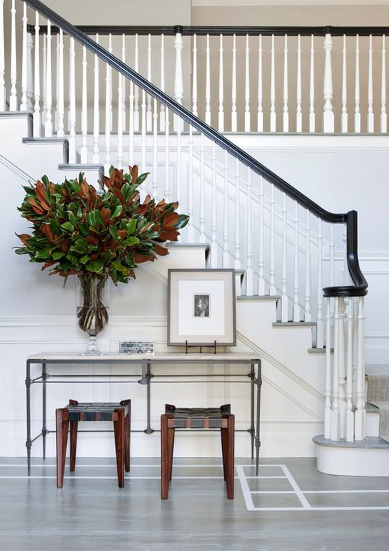 Decorating Mindfully - Image via Architectural Digest