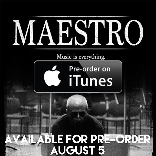 Friday Feature Film 📽 // Maestro by David Donnelly, Culture Monster.  Maestro follows the life of Paavo Järvi, and many other brilliant musicians, as they travel around the globe for their passion- classical music.  Get ready to Pre-order on iTunes, AUGUST 5th!  #culturemonster #getcultured #artist #maestro #paavojarvi #classicalmusic #classicalmusician #travel #itunes #liveauthentic #documentaryfilm #filmmaking