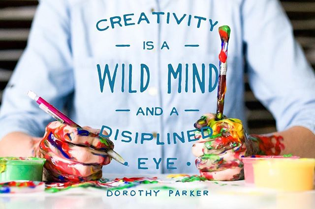 CultureMonster 💭 What's your latest creative project? // #getcultured #culturemonster #filmmaking #cinematography #art #artist #dorothyparker