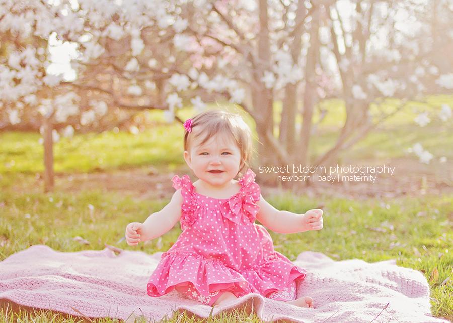 dayton ohio baby photographer madilyn 6 months 1.jpg