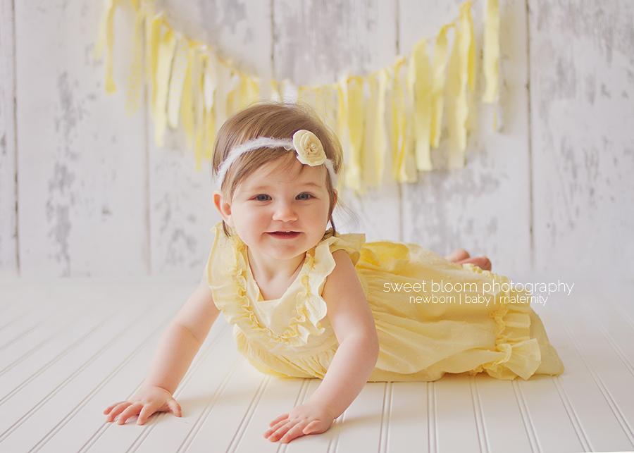 dayton ohio baby photography studio madilyn 6 months 3.jpg