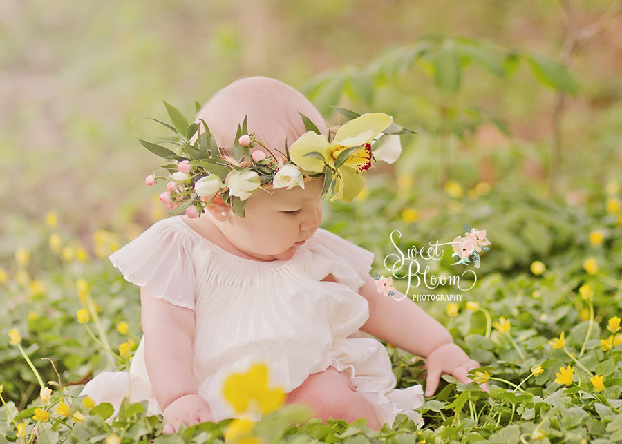 beavercreek ohio baby photographer evelyn 6 months 6.jpg